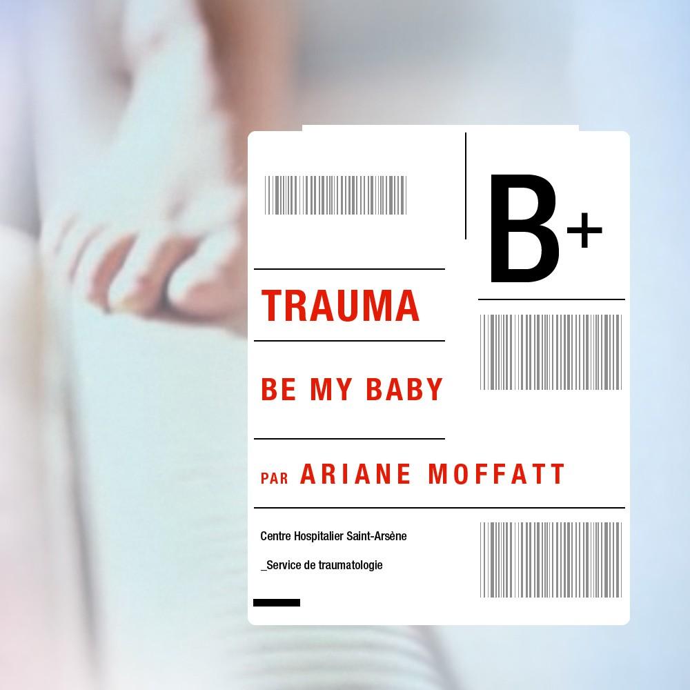 Trauma Ariane Moffatt
